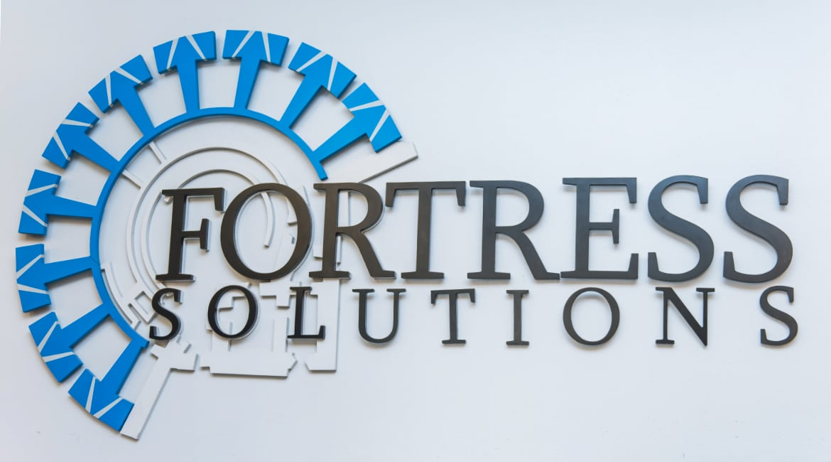 Fortress Solution 2012 logo