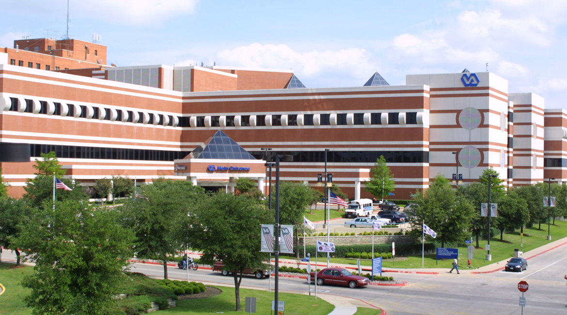 Dallas VA Medical Center